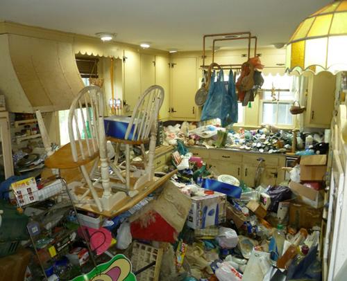 Foreclosure Cleanout Services